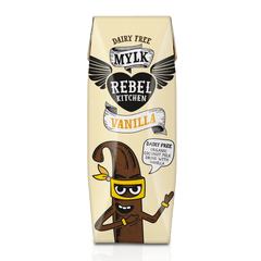 REBEL KITCHEN | vanilla mylk (GF • O • V)