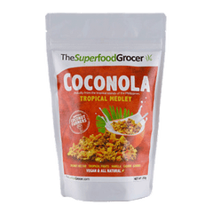 SUPERFOOD GROCER | coconola tropical medley (V)