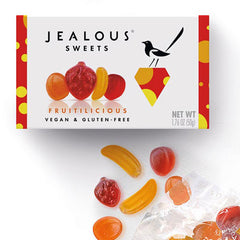 Jealous Sweets - fruitilicious box