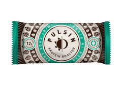 PULSIN mint choc chip protein bar