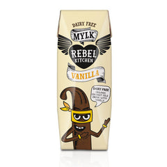 Rebel - vanilla coconut milk