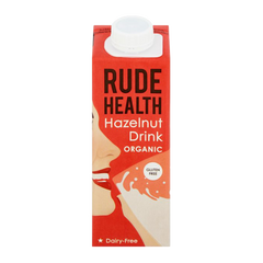 RUDE HEALTH | mini hazelnut drink