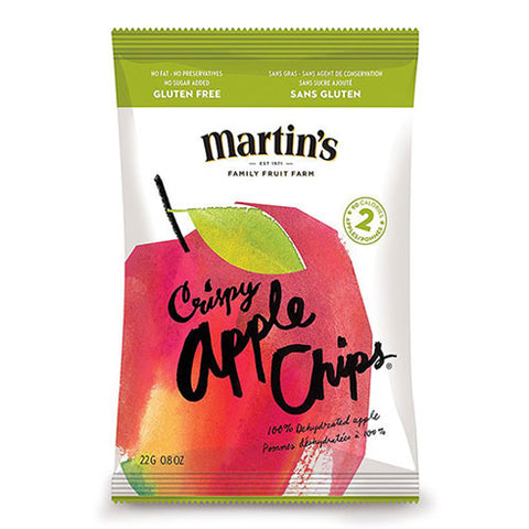 Martins Apple Chips