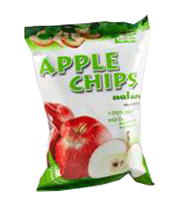 GREEN TREE | apple chips
