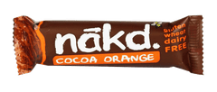NAKD | cocoa orange bar