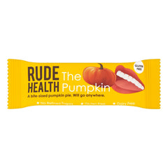 RUDE HEALTH | pumpkin bar