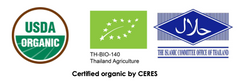 Asian Organics Certification