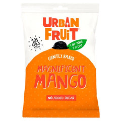 URBAN FRUIT | magnificent mango baked fruit