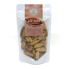 USARES FARMS | skinless roasted pili nuts