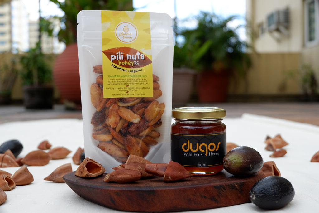 Usares Farms: Why Pili Nuts Are Good For A Keto Diet