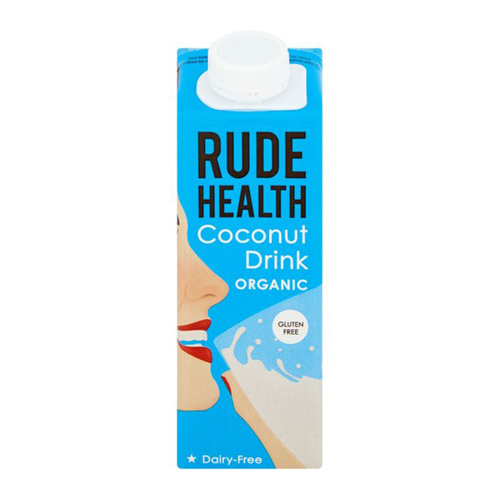 Rude Health Coconut Drink 250ml