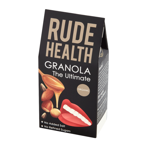 Rude Health The Ultimate Granola Mini