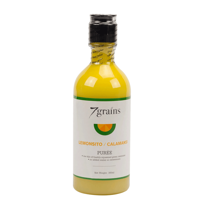 7Grains Calamansi Puree 300ml