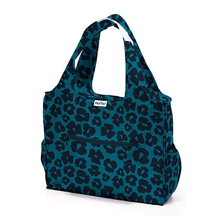 Rume Foldable Zippered Tote Lucy