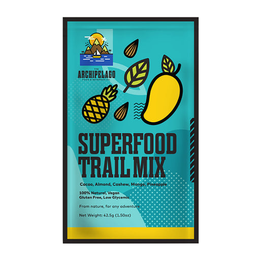 Archipelago Superfood Trail Mix 42.5g