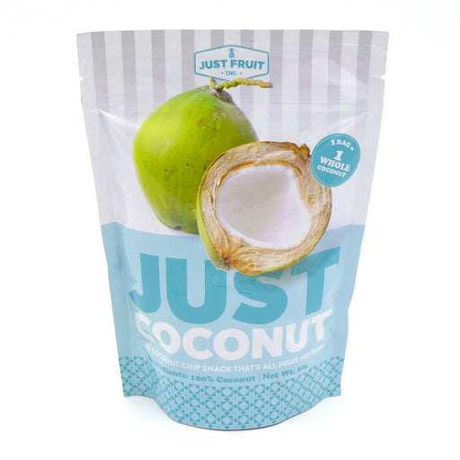 Just Fruit Freeze Dried Coconut 30g