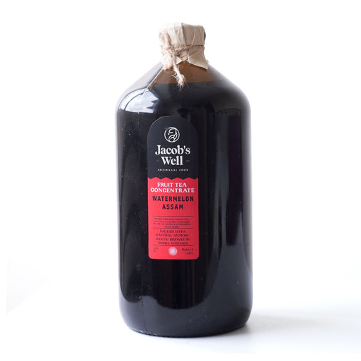 Jacob's Well Watermelon Concentrate 1L