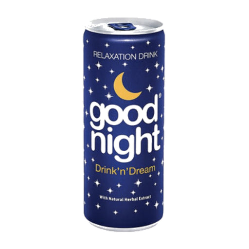Good Night Drink 250ml
