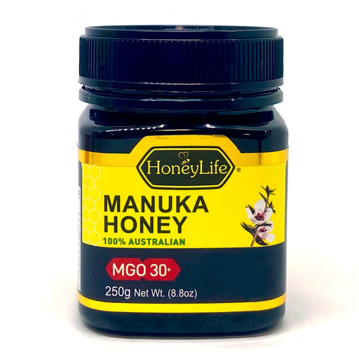 HoneyLife Manuka Honey MGO 30+ 250g