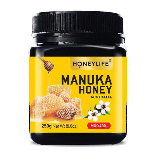 HoneyLife Manuka Honey MGO 40+ 250g