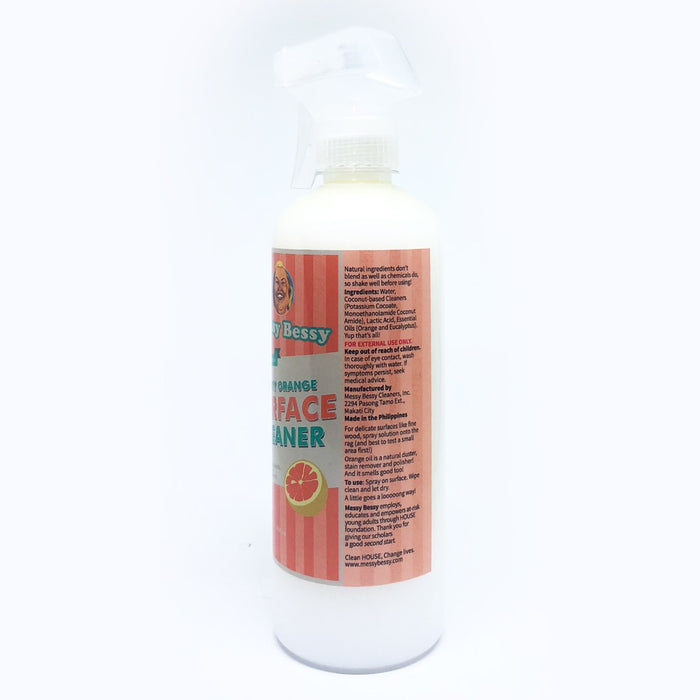 Minty Orange Surface Cleaner 500ml