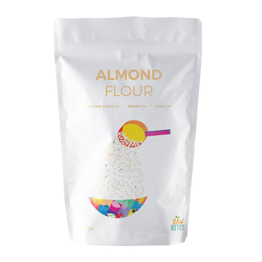 Raw Bites Almond Flour 100g