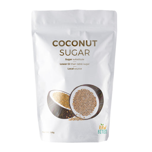 Raw Bites Coconut Sugar 200g