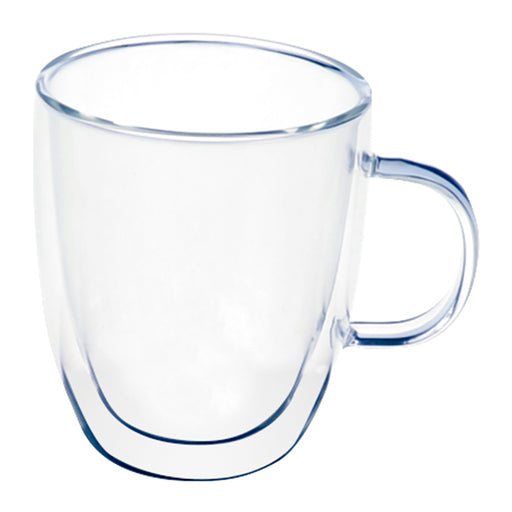 Nomu Double-Walled Basic Mug 12oz