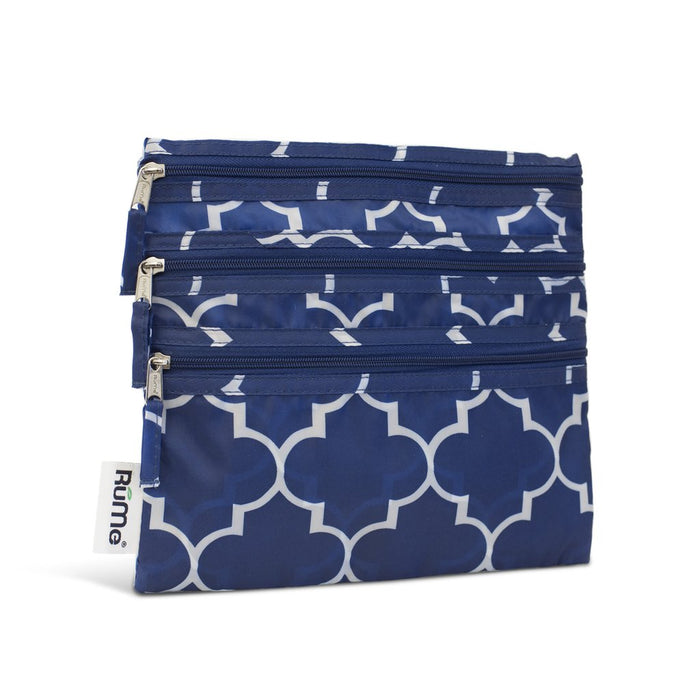 Rume Baggie All Navy Downing