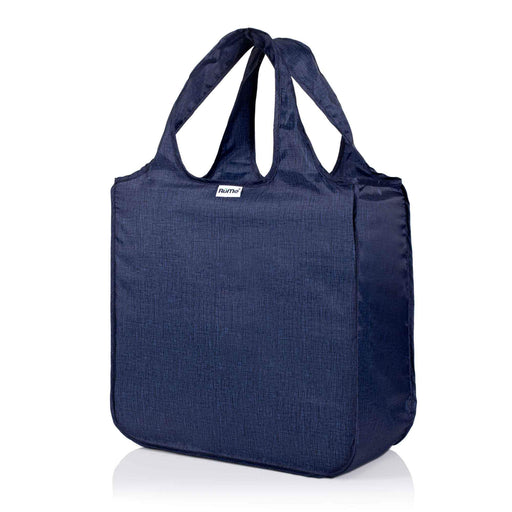 Rume Macro Tote Heather Denim