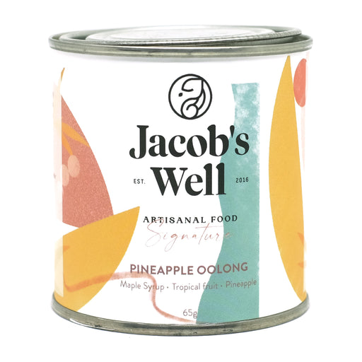 Jacob's Well Signature - Pineapple Oolong 65g