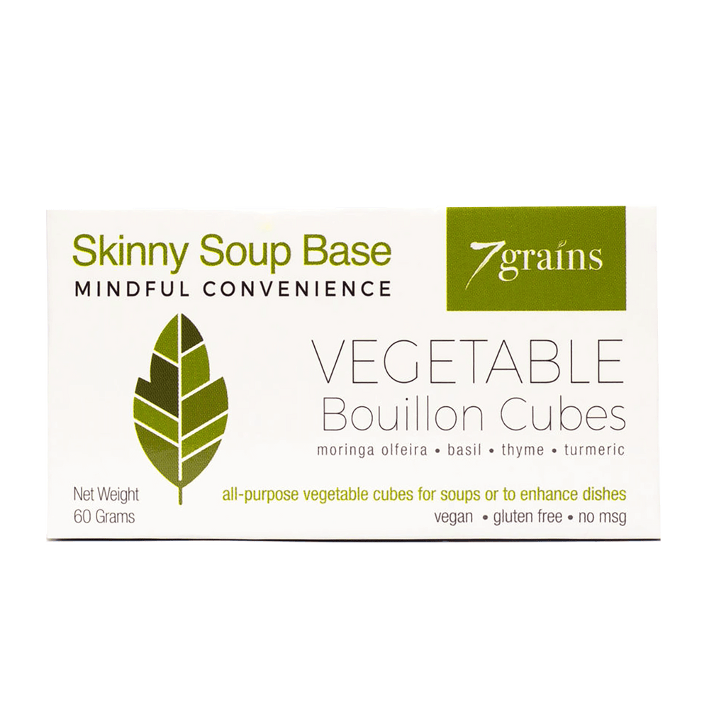 7Grains Skinny Soup Base 60g