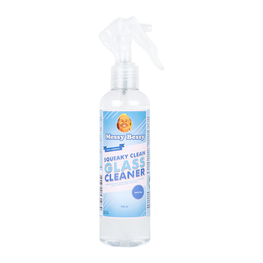 Squeaky Clean Glass Cleaner 250ml