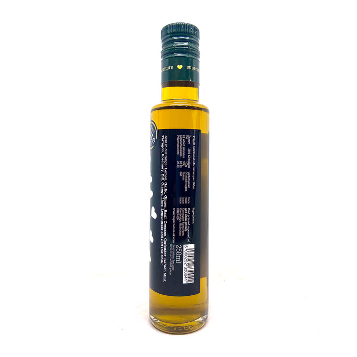 Supernature Infused Rapeseed Oil with Chilli 250ml