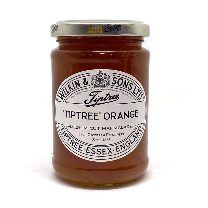 Tiptree Orange Marmalade 340g