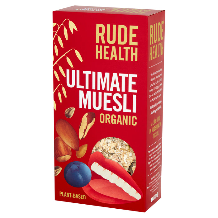 Rude Health Ultimate Muesli 400g