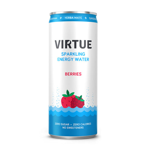 Virtue Drinks - Berries
