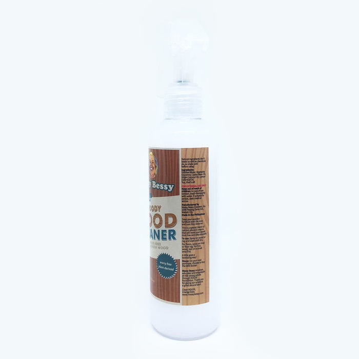 Woody Wood Cleaner & Conditioner 250ml