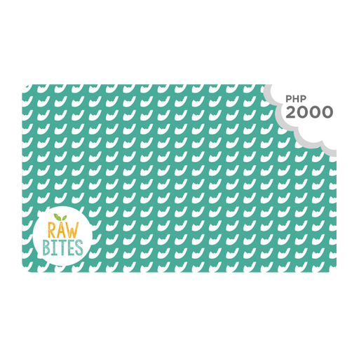 Gift Card Value (P2000)