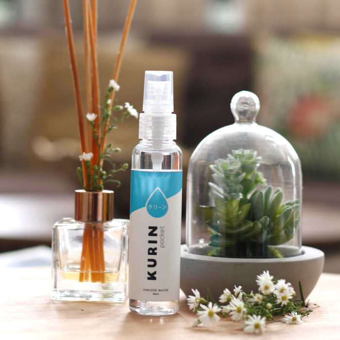 Kurin Pocket Spray 65ml