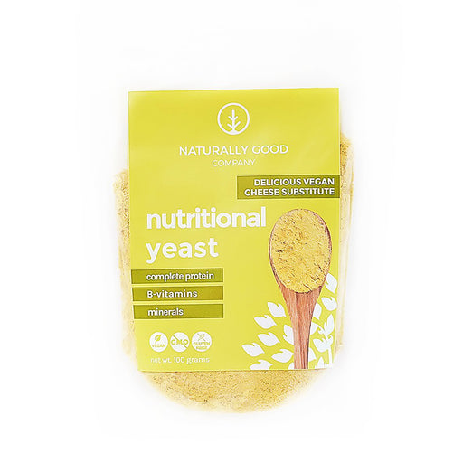 Naturally Good Co Nutritional Yeast 100g