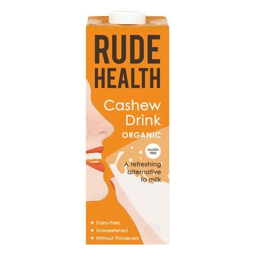Rude Health Cashew Drink 1L