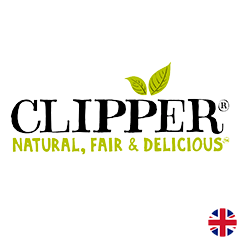 Clipper Tea