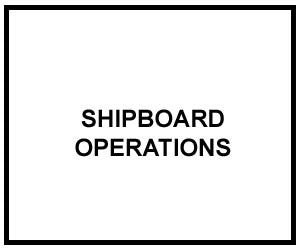 FM 1-564: SHIPBOARD OPERATIONS