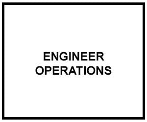 FM 3-34: Engineer Operations