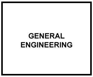 FM 5-104: GENERAL ENGINEERING