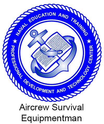 NRTC: Aircrew Survival Equipmentman