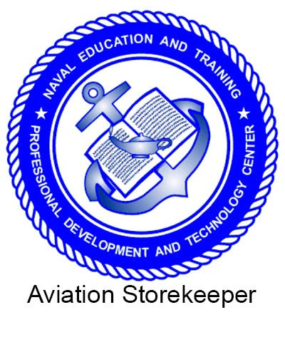 NRTC: Aviation Storekeeper