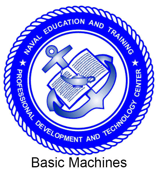 NRTC: Basic Machines