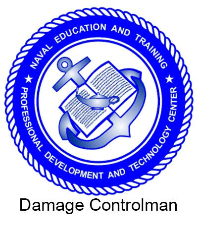 NRTC: Damage Controlman